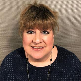 Sonya Dickey Headshot